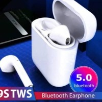 i9s TWS Headset Bluetooth Wireless Sport True Earphone Airpods TWS i9