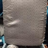 Hellium trex pillow bantal angin helium bantal camping bantal santai