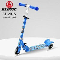 Scooter / Otoped / Skuter Anak Exotic ST 2015