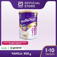 Pediasure Vanila 850 g (1-10 tahun) Susu Formula Pertumbuhan
