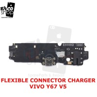 FLEXIBLE VIVO Y67 V5 CONNECTOR CHARGER CHARGE CAS