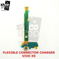 FLEXIBLE VIVO X9 CONNECTOR CHARGER CHARGE CAS
