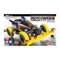 Tamiya 95450 Proto Emperor Premium Black Special Mini 4WD