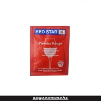 ANGZCOMMERZ Ragi Pembuat Minuman Red Star Wine Yeast Premier Rouge