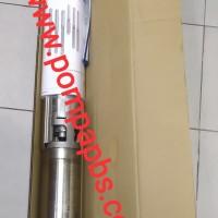 Pompa air satelit/sumur dalam/deep well Grundfos SP 3A-25 3phase