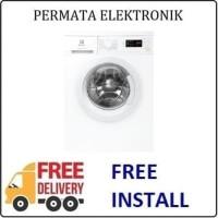 Electrolux EWW8025DGWA Mesin Cuci 8KG Washer / 5KG Dryer EWW8025