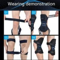Penahan N Pelindung Lutut