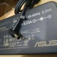 Adaptor ORIGINAL Asus ROG GL503 GL503VD G53S G71G 19V 9.23A(5525)