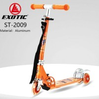 Scooter anak Exotic ST 2009