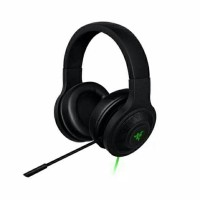 Headphone gaming Razer Kraken essential with mic