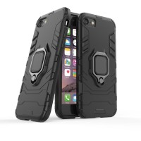 Case IPhone 6 Iron Man Armor Case 360 Warrior With Magnetic