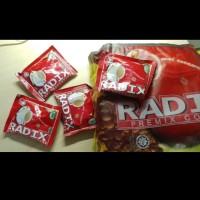 Kopi RADIX Malaysia HPA 32 sachet