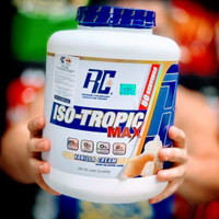 ISO - TROPIC MAX 3.2 LBS Ronnie Coleman