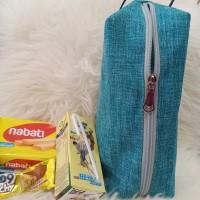 Goodie Bag Tosca Muda Souvenir Cantik Murah Tempat Snack Ulang Tahun