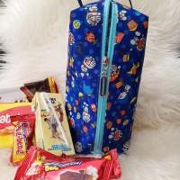 Goodie Bag DoraemonMini Souvenir Cantik Murah Tempat Snack Ulang Tahun