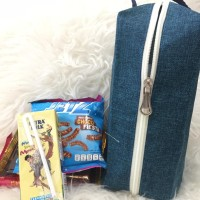 Goodie Bag Tosca Tua Souvenir Cantik Murah Tempat Snack Ulang Tahun