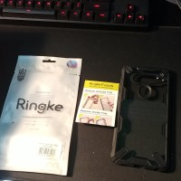 Ringke Fusion X LG V40