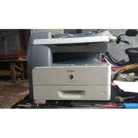 ,,, Mesin fotocopy portable canon ir 1024/1022/1025IF rekondisi