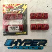 Diskon Hari Ini Roller Kawahara Racing 12 Gram Vario 125 150 Pcx Spin