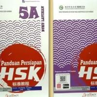 Best Seller Panduan Persiapan Hsk 5