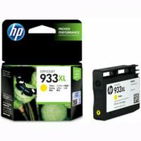 Tinta HP 933XL Yellow Original Tinta Printer HP Ori 933XL Colour