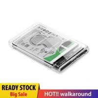 Enclosure Casing Hard Disk SSD HDD SSD 2 5 Inch USB 3 0 SATA 2TB