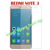 Tempered Glass Screen Protector Xiaomi Redmi Note 3 New