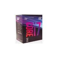 Intel Core i7-8700 3.2Ghz Up To 4.6Ghz - Cache 12MB [Box] LGA 1151 .