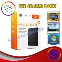 Lagu Karaoke 38 ribu & HDD 2TB Plus Software Karoke Full Version