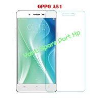 Tempered Glass Screen Protector Oppo A51 Mirror 5 New