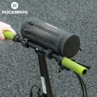 ROCKBROS AS-051 Tas Stang Seli - Bike Front Bag - Tas Sepeda lipat B