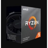 AMD Ryzen 5 3600X .