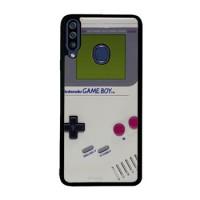 Hardcase Samsung Galaxy A20s Game Boy E0273 Case Cover