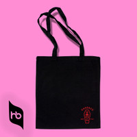 TOTE BAG | HUNDRED MILL CLUB | PEWDIEPIE | TOTEBAG