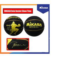 ORIGINAL BOLA BASKET MIKASA SHOW TIME