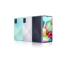 Samsung Galaxy A71 [8GB/128GB] - Garansi Resmi