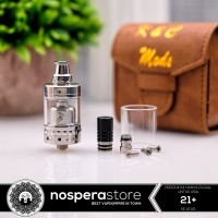 DRAM III RTA by K&C Mods Greece - Authentic