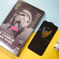 Tempered Glass Premium 5D Kingkong Privacy Spy Iphone X XS 11 PRO