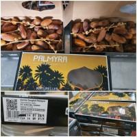 Kurma Palm Fruit Palmyra 500 gram kurma tangkai