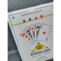 Kartu Remi Goodlake / Goodlake Playing Cards