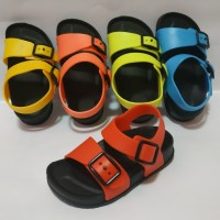 Baby and Kids Shoes S21-29 Gesper Ban 2 Dulux