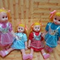 Mainan Anak Perempuan Boneka Nice Girl