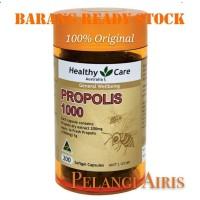 Healthy Care Propolis 1000 mg / propolis 1000 Isi 200KAPSUL