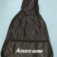 Tas gitar YAMAHA JUMBO Akustik Classic Soft case