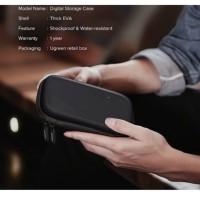Hard disk case tebal / sarung harddisk dan power bank case pouch bag