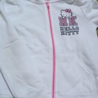 Jaket anak H&M HelloKitty preloved / bekas