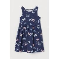 HnM Girl Dress/ Baju anak Perempuan HnM