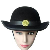 GROSIR Topi Boni Pramuka Putri Bahan Laken Tebal Rapi & Nyaman dipakai