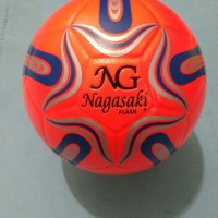 New model... Bola Futsal NAGASAKI Original