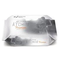 Tissue Dr Ato Atomild Premium Wet Tissue Embosing - Tissue Basah Bayi
